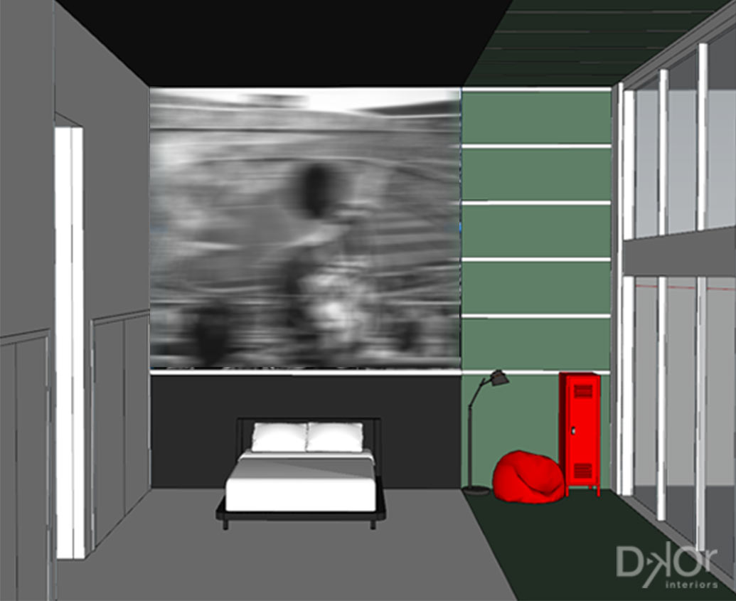 Cool Bedroom Ideas For Boys Of All Ages By Miami Interior Designers