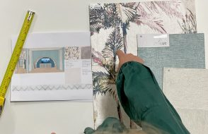 Home Design Tips - Wallpaper Installation