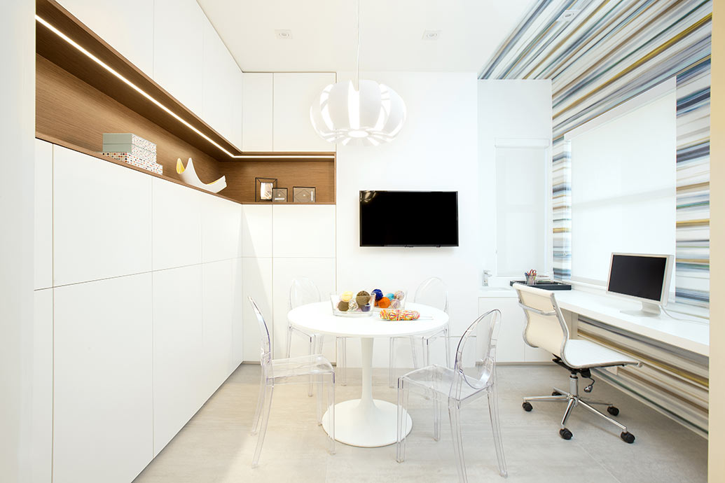Office Design Inspiration