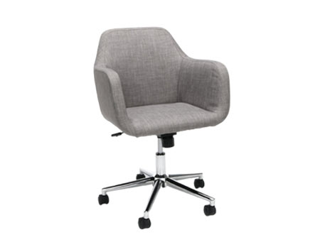 Home Office Setup Idea - Modern Chair