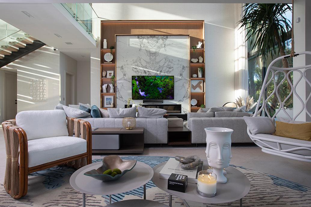Modern Tropical Fort Lauderdale Residence