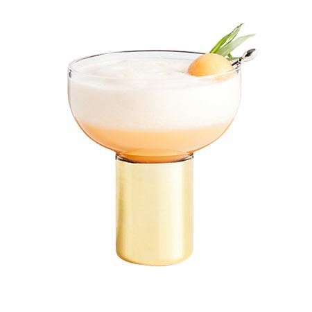 Create a Stylish Mini Bar at Home