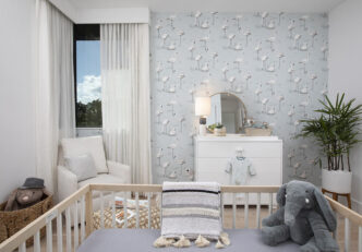 Boy Nursery Decor