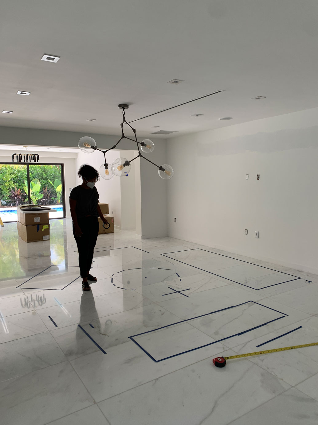Miami Home Design: Relocating During the Coronavirus Pandemic