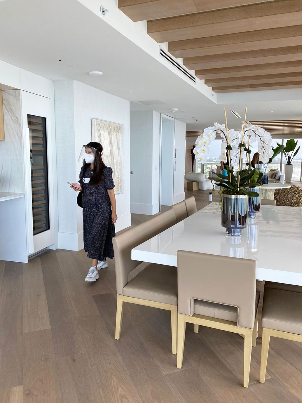 Safe Interior Design Process - DKOR Interiors