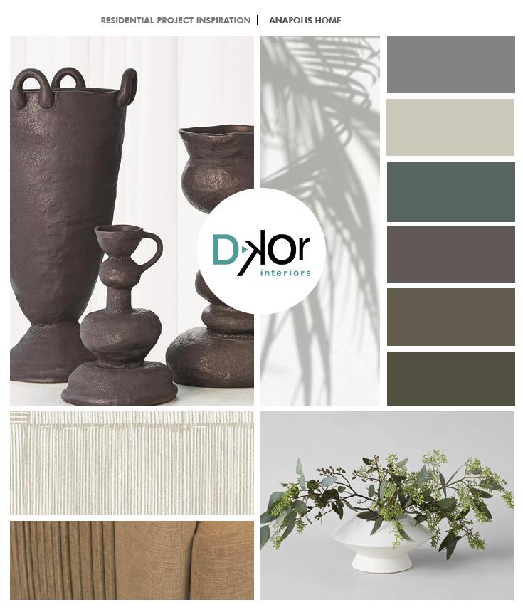 Maryland Interior Designers - DKOR INTERIORS