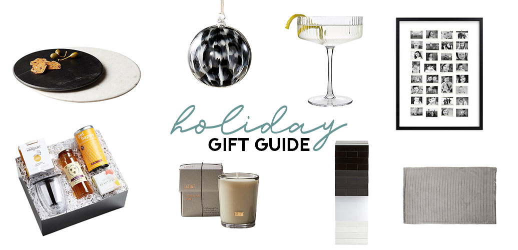 2020 Holiday Gift Guide: Home Decor Items