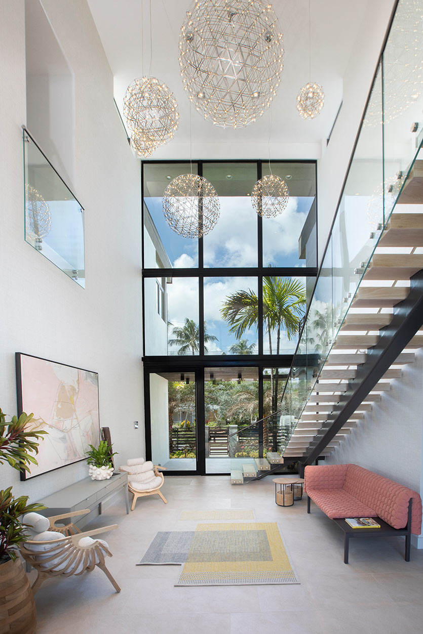 Luxe Magazine's Gold List 2021: Top Interior Design Firms Designs