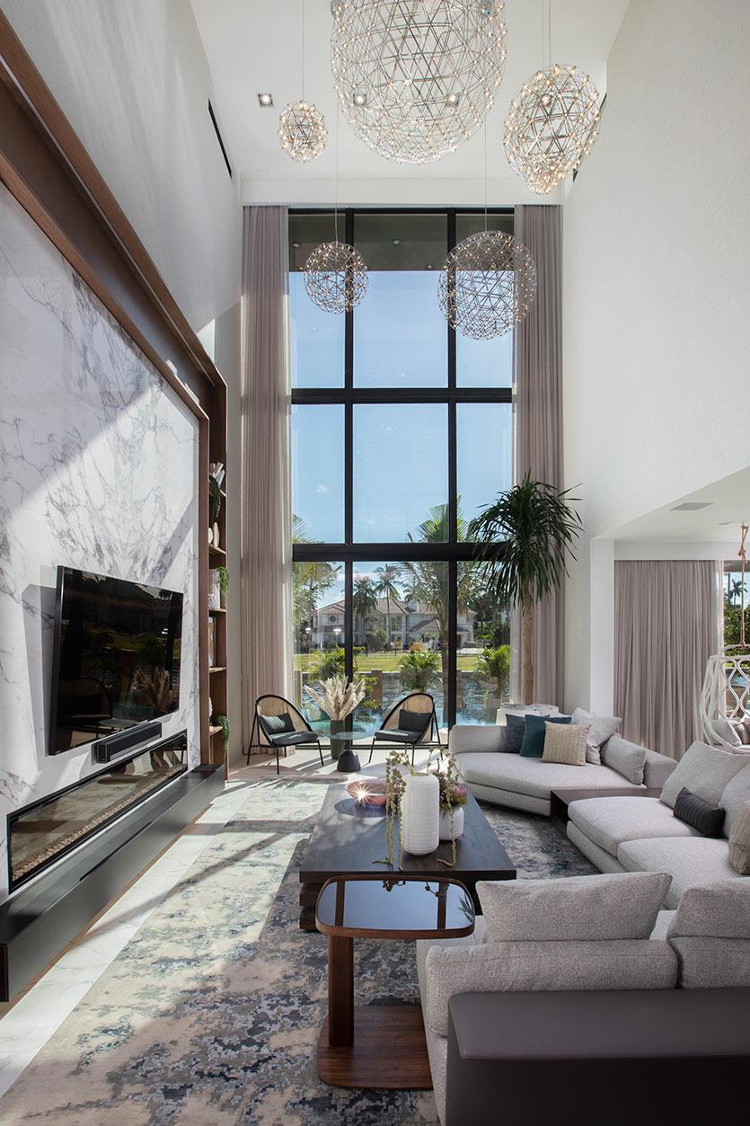 Designs by Top Interior Design Firms