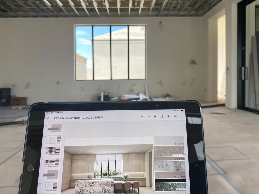 Interior Designer Tips for Building a New House