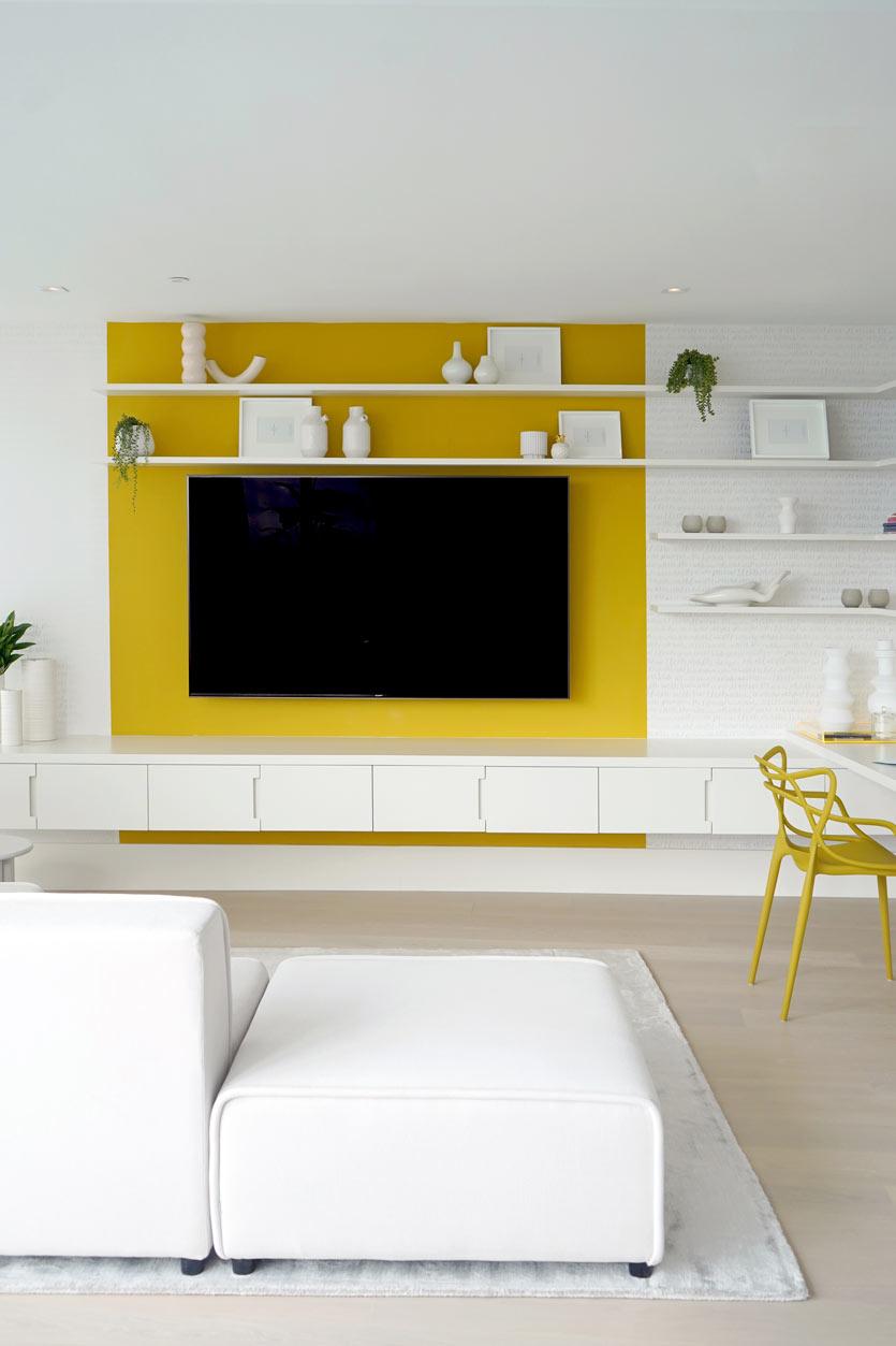 Multi purpose room ideas - playroom design