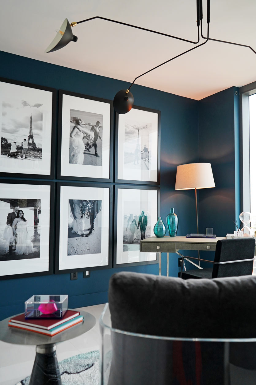Multi purpose room ideas for home office