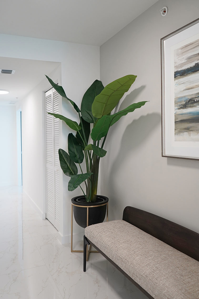 Sunny Isles Property Staging
