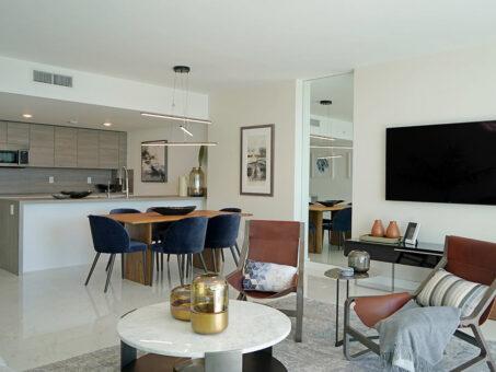 Interior Staging Miami