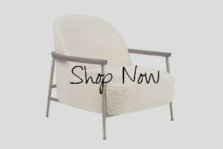 Gubi Sejour Lounge Chair With Arms