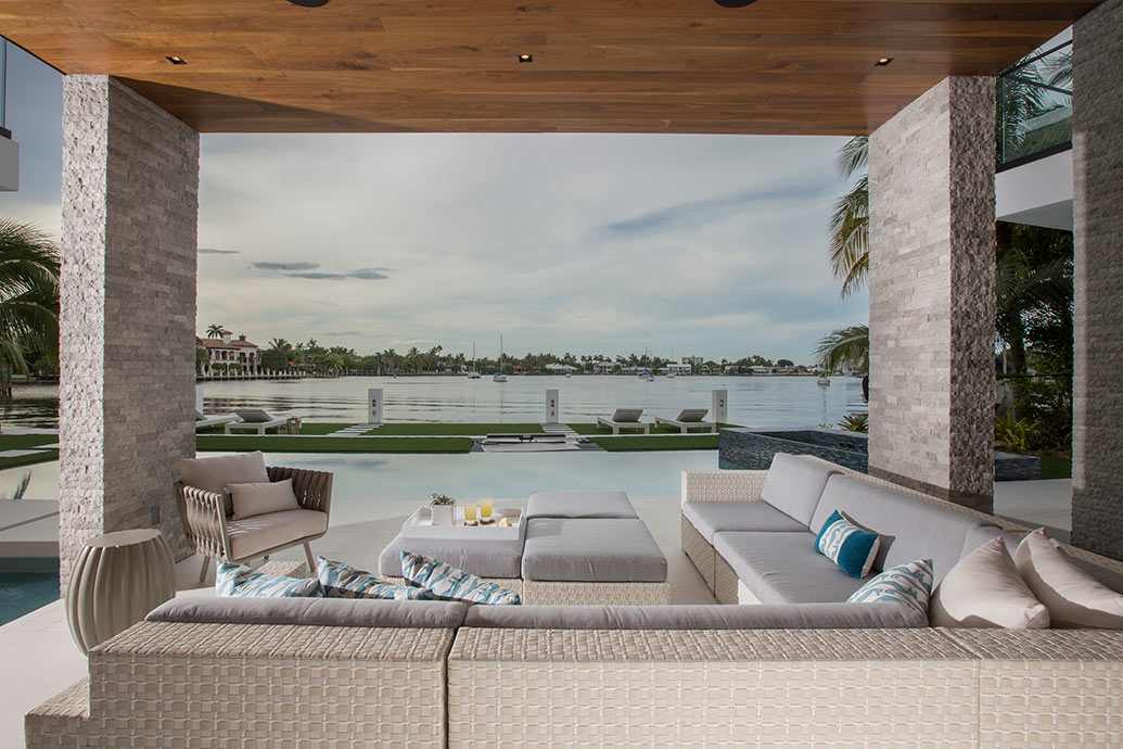 Outdoor Living Trends for 2021 - DKOR Interiors