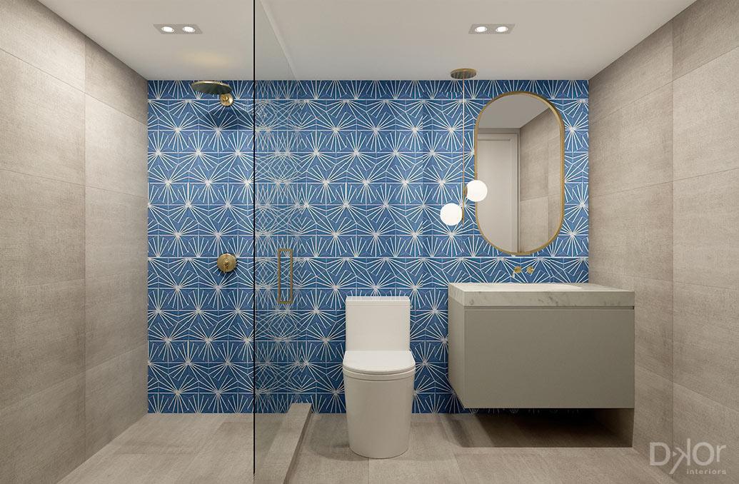 Coastal Bath Designs - Big Pine Keys FL Home