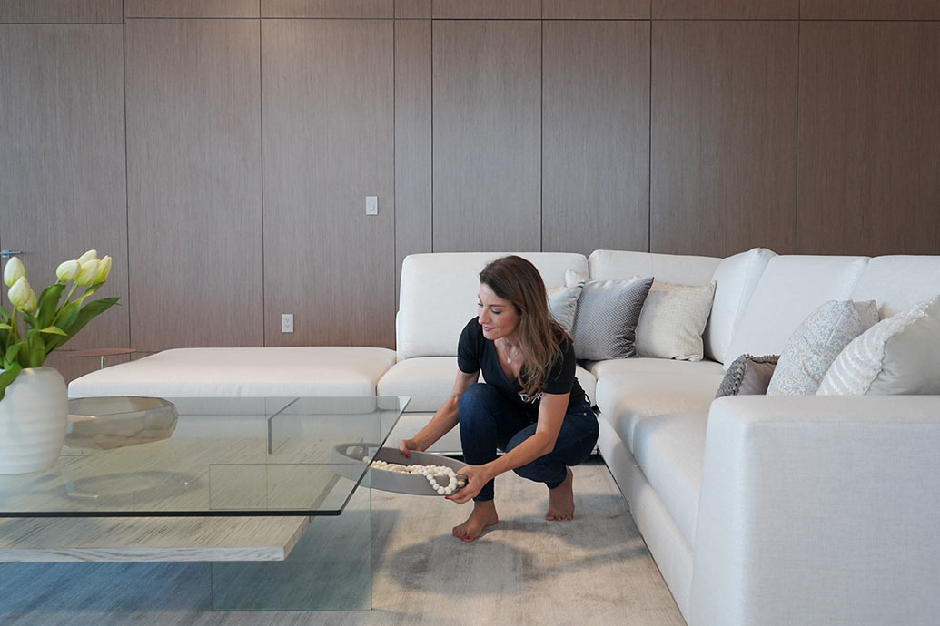 Coffee Table Styling Tips - DKOR Interiors