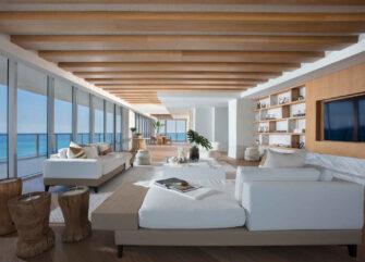 Fort Lauderdale Beach Penthouse